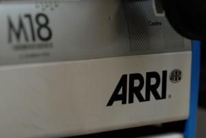 Arri-M18